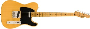 Squier Classic Vibe '50s Telecaster [2019-Current] : Classic Vibe '50s Telecaster 2019 (Butterscotch Blonde)
