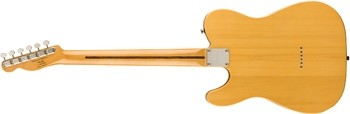 Squier Classic Vibe '50s Telecaster [2019-Current] : Classic Vibe '50s Telecaster 2019 (dos)