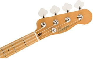 Squier Classic Vibe '50s Precision Bass [2019-Current] : Classic Vibe '50s Precision Bass 2019 (tête)