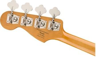 Squier Classic Vibe Jaguar Bass : Classic Vibe Jaguar Bass (tête arrière)
