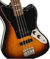 Squier Classic Vibe Jaguar Bass : Classic Vibe Jaguar Bass (corps)