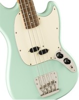 Squier Classic Vibe '60s Mustang  Bass : Classic Vibe '60s Mustang  Bass (corps)