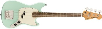Squier Classic Vibe '60s Mustang  Bass : Classic Vibe '60s Mustang  Bass (Surf Green)