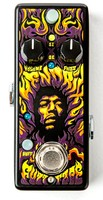 MXR JHW1 Authentic Hendrix '69 Psych Fuzz Face Distortion : JHW1