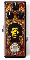 MXR JHW4 Authentic Hendrix '69 Psych Band of Gypsys Fuzz : JHW4