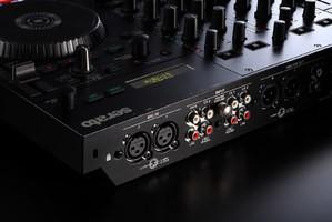DJ-707M Connect