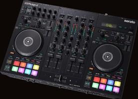 DJ-707M Slant 2