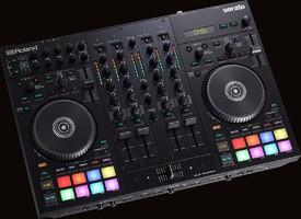 DJ-707M Slant