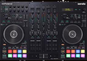 DJ-707M Up