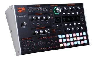 Ashun Sound Machines Hydrasynth Desktop / Rack : Hydrasynth Desktop 2