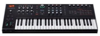 Ashun Sound Machines Hydrasynth : Hydrasynth Keyboard White BG