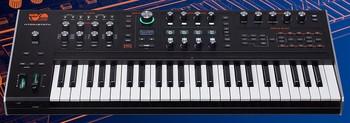 Ashun Sound Machines Hydrasynth : Hydrasynth Keyboard