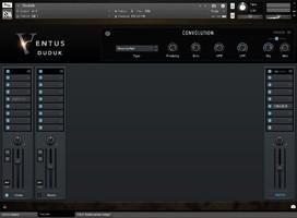 Ventus-Duduk-Console