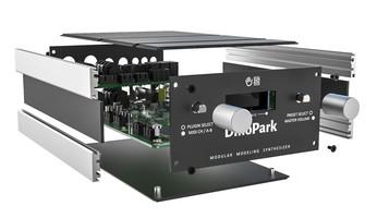 Dino Park DIY parts
