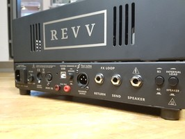 Revv Amplification D20 Lunchbox Amp : 20190619_161816