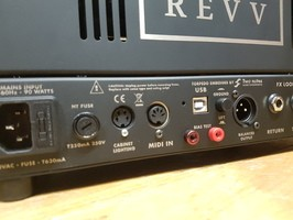 Revv Amplification D20 Lunchbox Amp : 20190619_161808