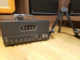 Revv Amplification D20 Lunchbox Amp : 20190619_161656
