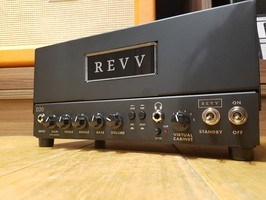 Revv Amplification D20 Lunchbox Amp : 20190619_161611