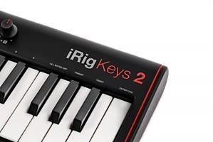 IK Multimedia iRig Keys 2 : iRig Keys 2 logo