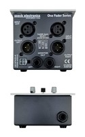 Speck Electronics Fader 3 : Fader 3 front and Rear
