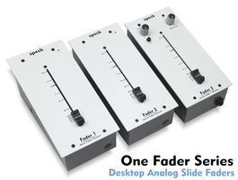 One Fader Family