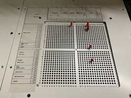 Colossus matrix+print+test