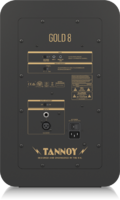 Tannoy Gold 8 : GOLD-8_P0C2C_Rear_L