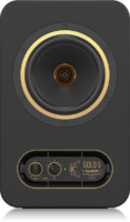 Tannoy Gold 5 : GOLD-5_P0C2B_Front_L
