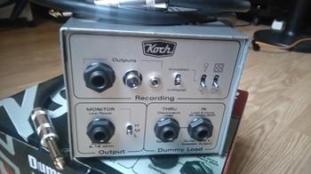 Vox V847 Wah-Wah Pedal (43990)