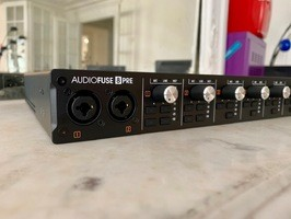 AudioFuse 8PRE - 3