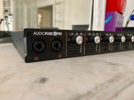 AudioFuse 8PRE - 2