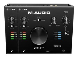 M-Audio Air 192|8 : AIR-192-8_Ortho_hires