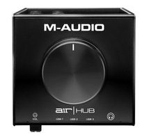 M-Audio Air Hub : Air-Hub_Ortho_hires