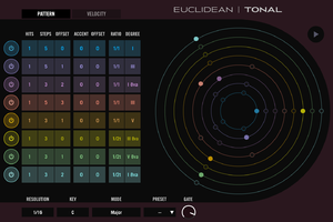GUI_Falcon-2_EUCLIDEAN_TONAL