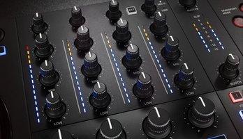 S3 mixer