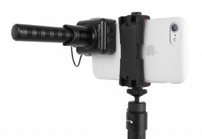 IK Multimedia iRig Mic Video : iRig Mic Video iPhone 2