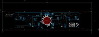 Elta Music Solar 50 : Solar 50 Schematics