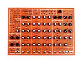 Pulsar 23 Orange Top