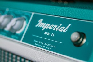 Tone King - Imperial MKII-10