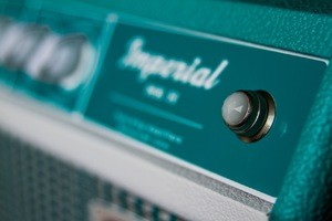 Tone King - Imperial MKII-15