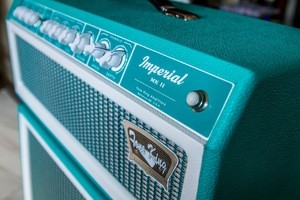 Tone King - Imperial MKII-30