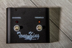 Tone King - Imperial MKII-32