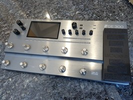 mooer ge300 photo 1