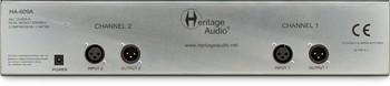 Heritage-Audio-HA-609A-Back