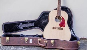 GibsonG45Studio