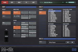 OB-Legacy_M-6K_GUI_Main