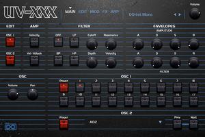 OB-Legacy_UV-XXX_GUI_Main