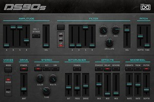 Digital-Synsations_DS90s_GUI