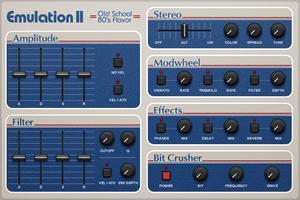 Emulation-II_GUI