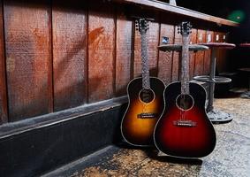 Gibson Slash J-45 : Slash441